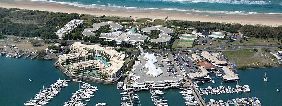 Seacoast Realty - Gold Coast Properties